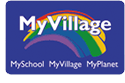 MySchool MyVillage MyPlant Card