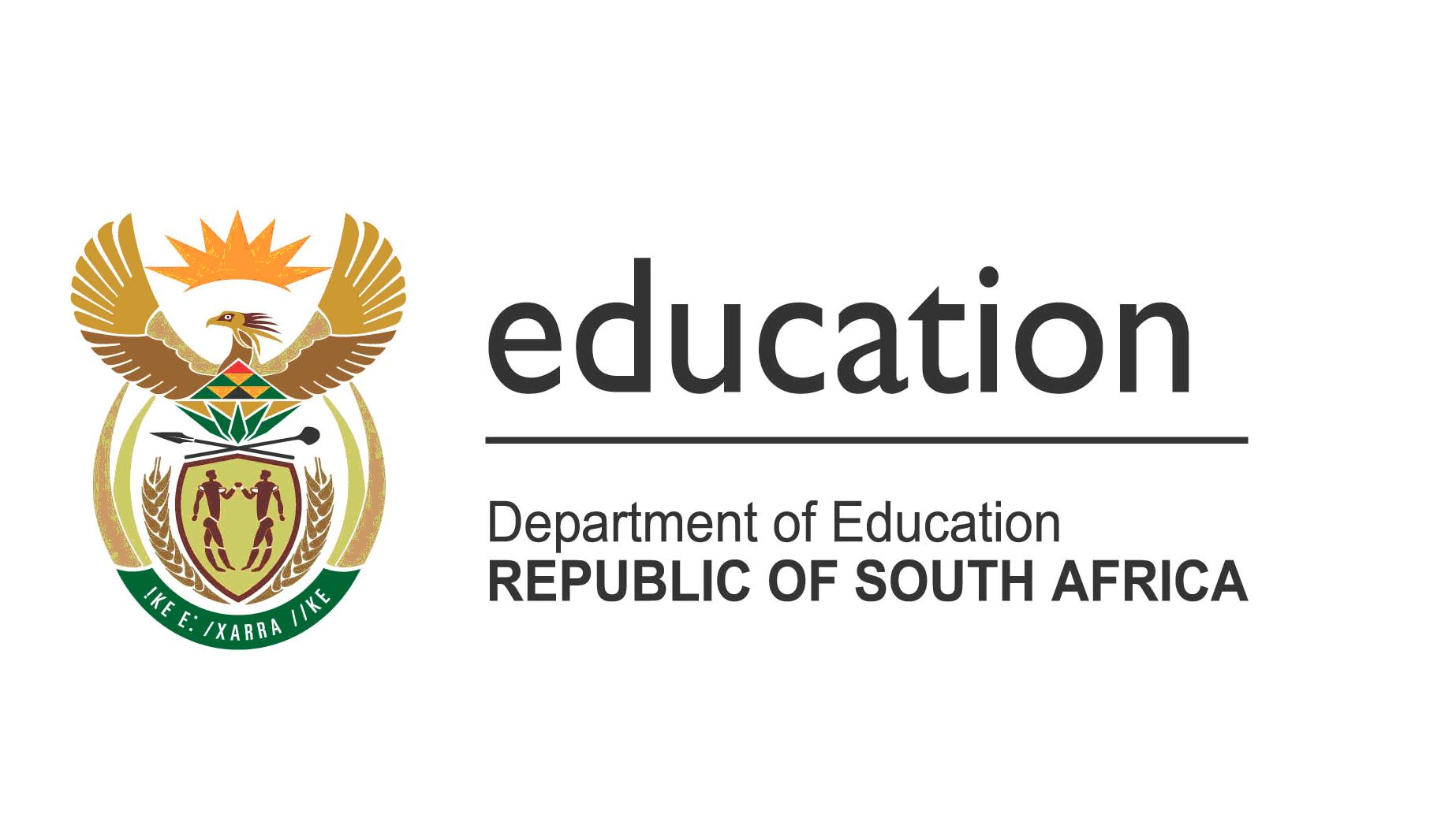 South-African-Department-Of-Education